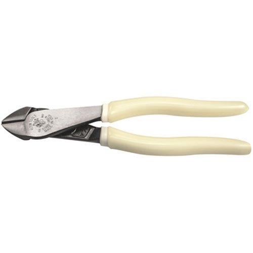 Klein Tools D2000-28GLW Hi-Viz Diagonal-Cutting Pliers - High-Leverage