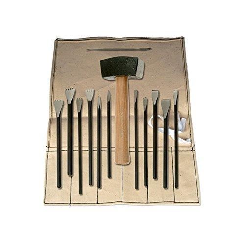 Sculpture House Professional Stone Tool Set