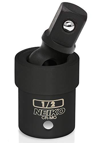 Neiko 02430A Drive Universal Joint Impact Socket Cr-Mo Steel 12