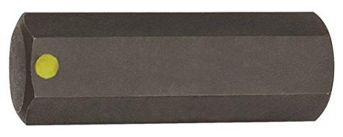 Bondhus 33284 14mm ProHold Socket Hex Bit without Socket with ProGuard Finish 2