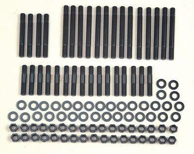 ARP 200-8636 716-20 Hex Nut Kit Socket Size  1116 10 pc-Pack