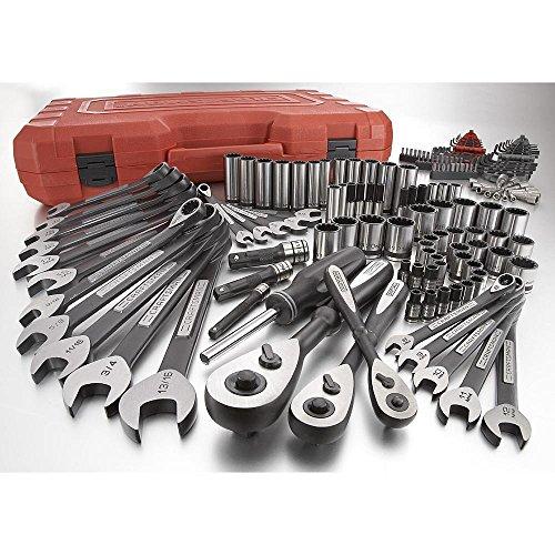 Craftsman 153pc Universal MTS Mechanic Tool Set SAEMetric Socket Wrench 153 pc