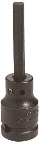 Stanley Proto J7441716 12-Inch Drive Hex Bit Impact Socket 716-Inch