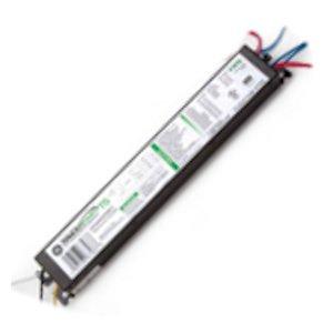 GE UltraStart 67566 - 4 Lamp - F54T5HO - 120277 Volt - Programmed Start - 10 Ballast Factor