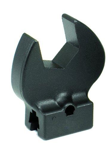 SK Hand Tool SKT9003 Interchangeable Head Open End Torque Wrench 716-Inch