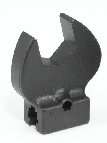 SK Hand Tool SKT9228 Interchangeable Head Open End Torque Wrench 18mm