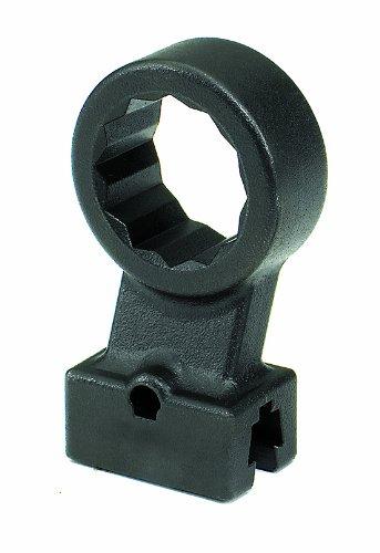 SK Hand Tool SKT9293 Interchangeable Head Open End Torque Wrench 9mm