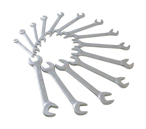 Sunex 9914M Metric Angle Wrench Set 14-Piece