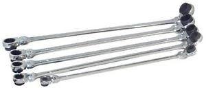 Platinum-5pc-XL-Double-Box-METRIC-Reversible-Ratcheting-Spline-Wrenches-99650 Platinum-5pc