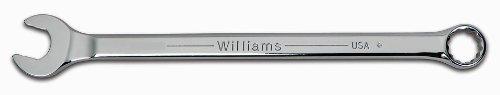 Williams 1208SC Super Combo Combination Wrench 14 Inch