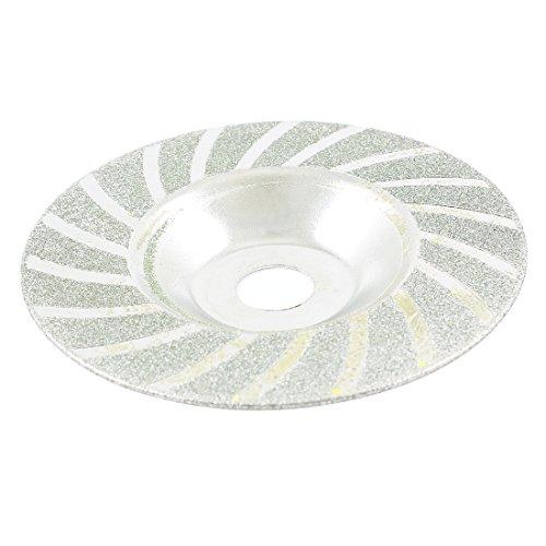 15mm Dia Bore 100mm Dia Diamond Abrasive Cutting Grinding Disc