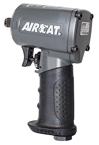 AIRCAT 1055-TH Compact 12 Impact Small Grey