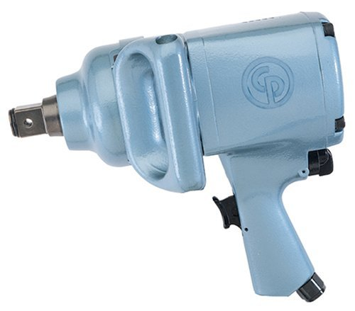 Chicago Pneumatic CP893 1-Inch Drive Heavy Duty Air Impact Wrench by Chicago Pneumatic