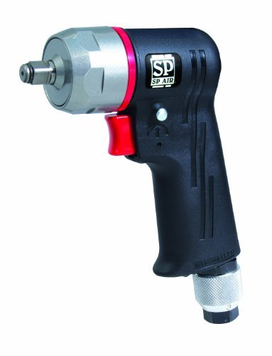 SP Air Corporation SP-7825S 14-Inch Light Weight Composite Impact Wrench by SP Air Corporation