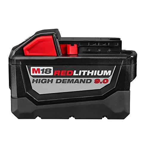 Milwaukee M18 REDLITHIUM High Demand 90 Battery Pack 48-11-1890