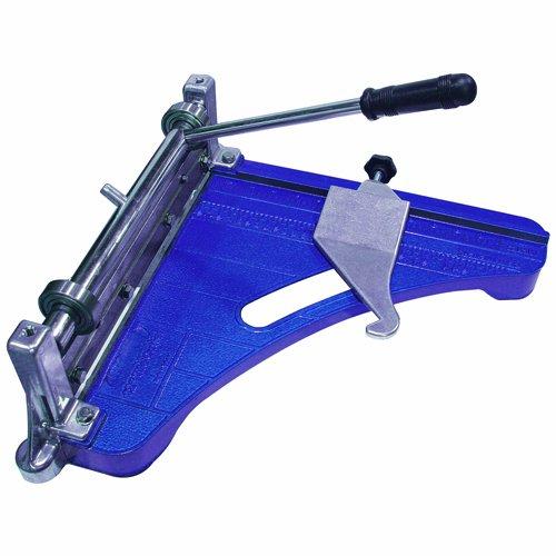 Bon 14-558 12-Inch Professional VCT Asphalt and Vinyl Tile Cutter