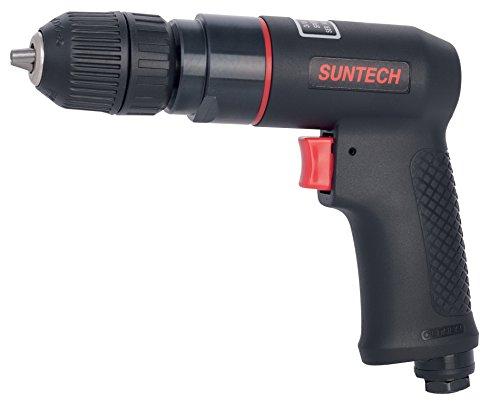 SUNTECH SM-71-7100-02 Sunmatch Power Screw Guns Black