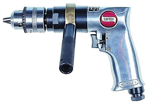 SUNTECH SM-734 Sunmatch Power Screw Guns Silver