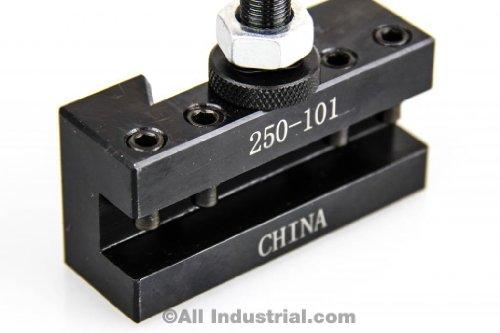 NEW AXA 1 QUICK CHANGE TURNING FACING CNC LATHE TOOL POST HOLDER 250-101