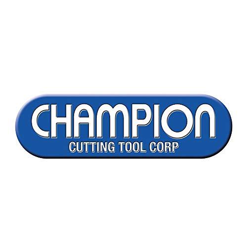 CHAMPION HIGH Speed NUT TAPS 1308-12-13