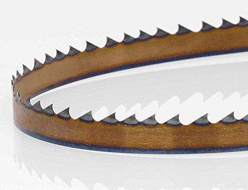 Timber Wolf Bandsaw Blade 115 x 34 x 23 TPI Alternate Set