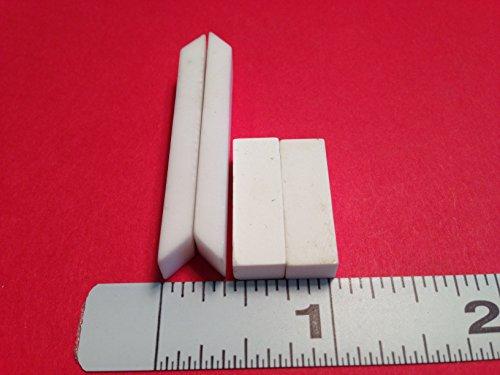 Inca 340 Band saw Guide Blocks 4-piece Set