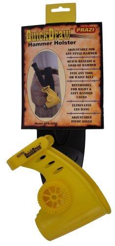 Prazi PR5000 Quickdraw Hammer Holster Model PR-5000