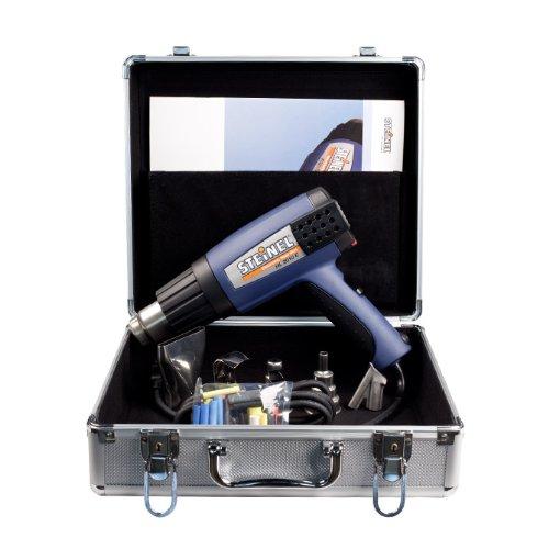 Steinel Heat Gun Kit 25th Anniversary Edition