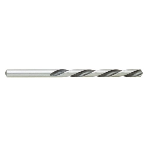 TTC PRODUCTION Left Hand High Speed Steel Jobbers Length Twist Drill - Cutting Direction Left Hand Size 964 Tool Material HSS Shank Style Straight shank Drill Type Jobbers Length pack of 12