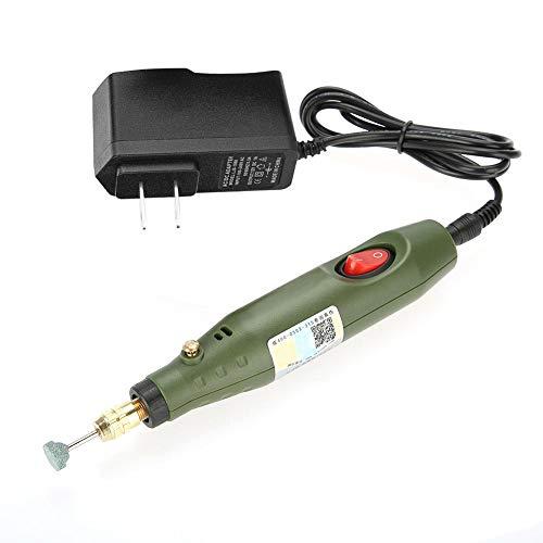P500-8 Mini Drill 05-32mm Electric Grinder Drilling Engraving Pen Set 18PCS US plug 110VUS Plug 110V
