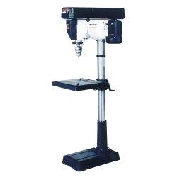 JET 20 Floor Drill Press Tools Equipment Hand Tools