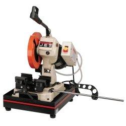 JET J-F225 Manual Bench Cold Saw 225mm 1 HP 115V 1 PH Tools Equipment Hand Tools