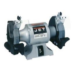 JET JBG-8A 8 Industrial Bench Grinder Tools Equipment Hand Tools