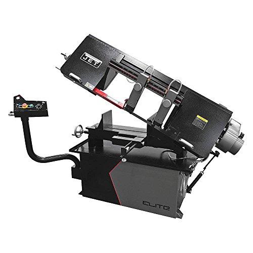 JET Tools  Walter Meier - 891060 - 2 HP Horizontal Band Saw Voltage 230 Max Blade Length 132-12