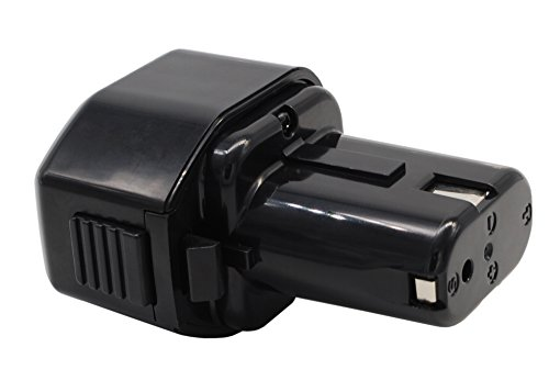 Cameron Sino Replacement battery for Hitachi NR90GC2 Nailgun NR90GC2 Nail Gun