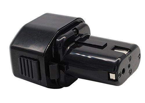 Cameron Sino Replacement battery for Hitachi NR90GC2 Nailgun WH6DC