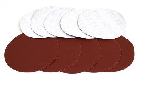 ALEKOÂ 10 Pieces 240 Grit Sanding Discs Sander Paper for Drywall Sander