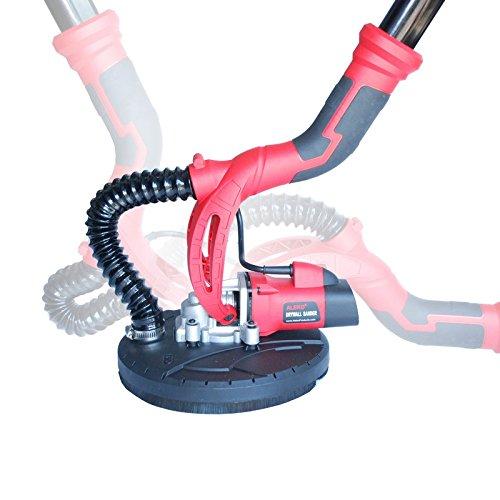 ALEKO 804C Electric Variable Speed Drywall Sander