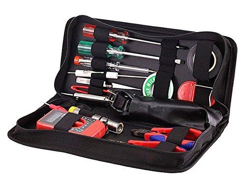 Monoprice Electrical Tool Kit 15 Piece 108141