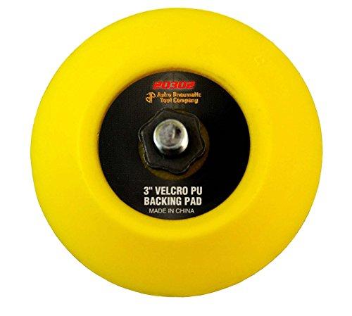Astro Pneumatic Tool 20302 Velcro Pad 3