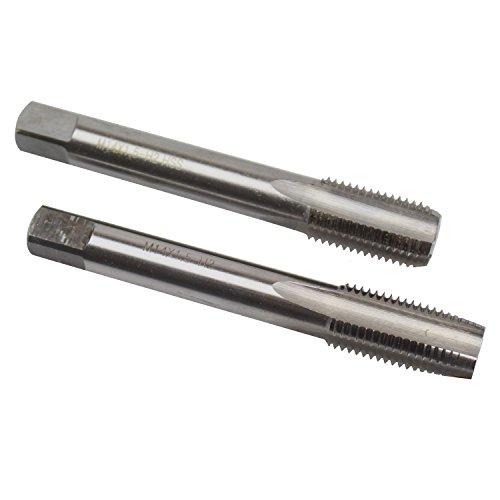 14mm X 15 Taper and Plug Tap M14 X 15mm Pitch