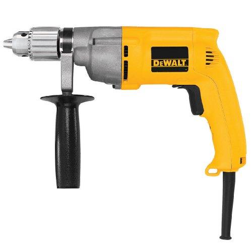 DEWALT Corded Drill 78-Amp 12-Inch DW245