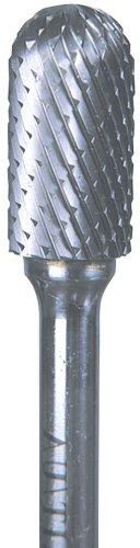 A&H Abrasives 120836 Portable Power Tool Accessories Carvers 38x34x14 Sc3 Carbide Burr