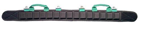 Ventilated Comfort Belt- Tool Pouch Ready Medium 30-34 Inch Waist