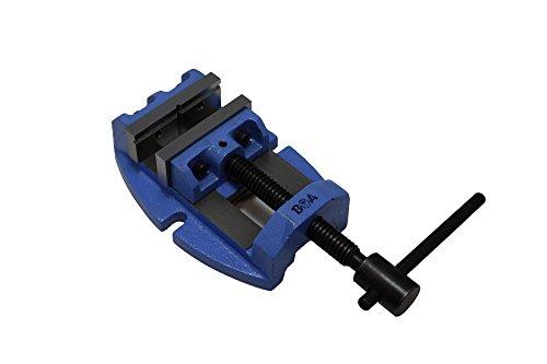 Boa 110170 Heavy Duty Drill Press Vise 3