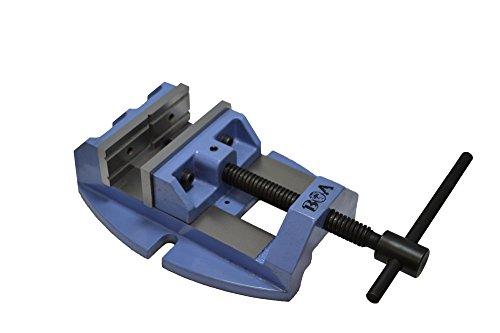 Boa 110172 Heavy Duty Drill Press Vise 5