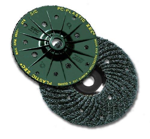 ZEC - Litex Grinding DiscWheel 4 12 SC 24 GRIT HD Disk