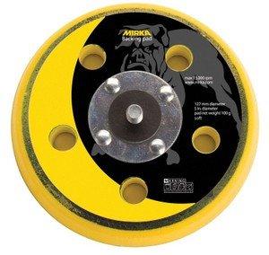 Mirka 105SVG Backup Sanding Disc Backing Pads