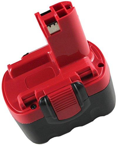 GOLDEN DRAGON 1440V 1500mAh Ni-Cd Replacement Power ToolsCordless Drill Battery for BOSCH 22614 23614 32614 32614-2G BAT038