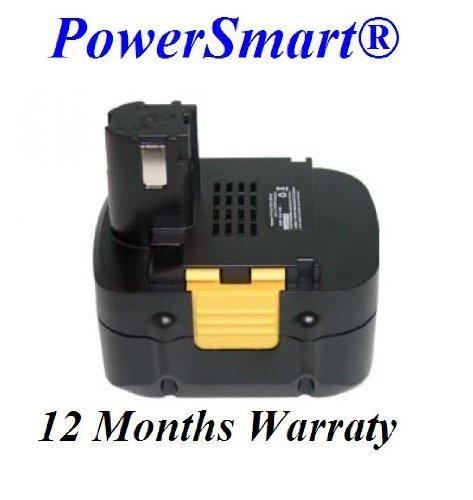 PowerSmart 156V 3000mAh Ni-MH 47Wh Cordless Drill Battery for PANASONIC EY9136 EY9136B EY9230 EY9230B EY9231 EY9231B